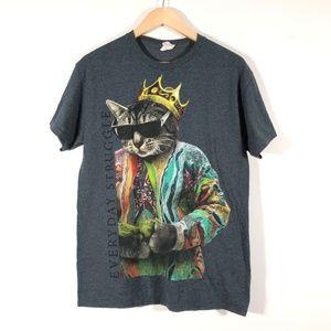 Notorious CAT Biggie Everyday Struggle T Shirt
